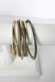 Tori Bangle Bracelets