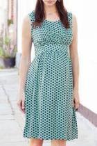 Gem Nursing Dress