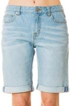 Light Bermuda Shorts