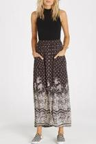 Honey Maxi Skirt