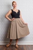 Aurora Summer Swing-dress