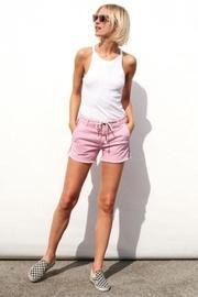 Sundry Pink Shorts