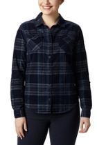 Corduroy Plaid Shirt