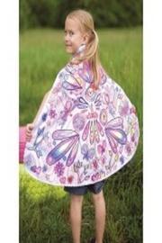 Colour Fairy Cape
