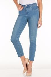 Olivia Slim Ankle Jeans
