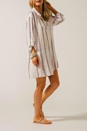 Montauk Shirt Dress