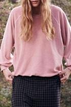 Bubble Sweatshirt