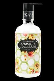 Apricot Honey Lotion