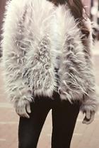 Ostrich Jacket