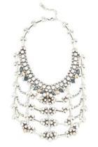 Galileo Crystal Necklace