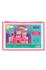 Princess Castle Pouch-puzzle