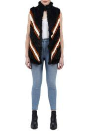 Marylin Faux Fur Vest