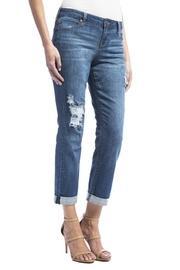 Peyton Boyfriend Jeans
