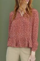 Annabel Blouse