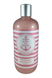 Pink Champagne Body Wash