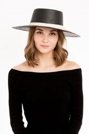 Tied-up Gambler Hat