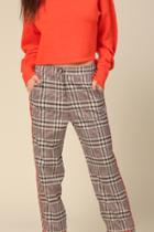 Quinn Side Contrast Pants
