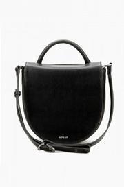 Mattandnat Crossbody Saddle Bag