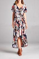 The Suzanne Dress