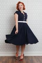 Alessia-lee Swing Dress