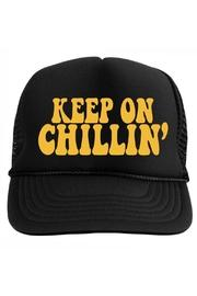 Chillin' Trucker Hat