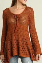 Crochet Darling Top