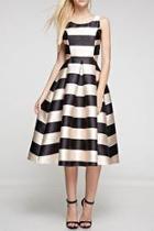 The Lauren B Dress