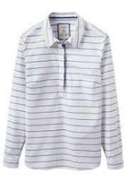 Clovelly Striped Top