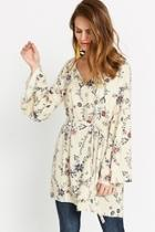 Florrie Longsleeve Dress