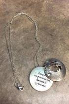 Necklace Love Story