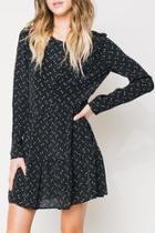 Bayside Mini Dress