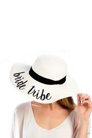 Bride Tribe Sun-hat