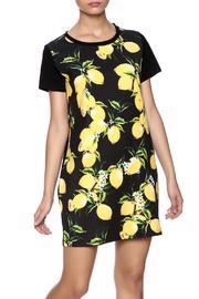 Lemonade Dress
