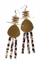 The Pryanka Earrings