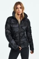 Camo Freestyle Jacket