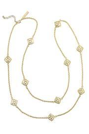 Nemera Necklace Gold