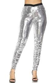 Sequin Tights