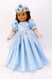 Doll Cinderella Gown