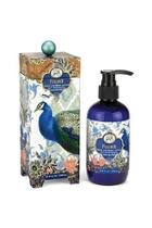 Peacock Body Lotion
