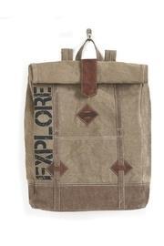 Nomad Rucksack Backpack
