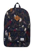 Peacoat Heritage Backpack