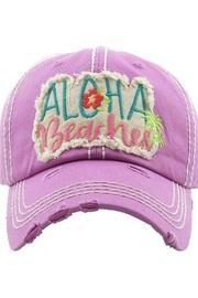 Aloha Beaches Hat