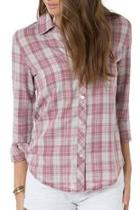 Birdie Plaid Shirt