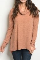 Earth Sweater