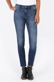 Diana High-rise Skinnies