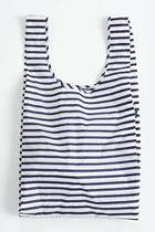 Resusable Striped Tote