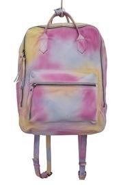 Fillmore Tie-dye Backpack