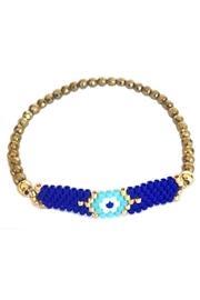 Tribal Amatite Bracelet