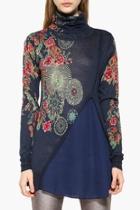 Chantale Sweater