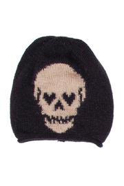 Skull Roll Beanie